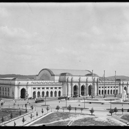 6: Union Station, Opened 1907